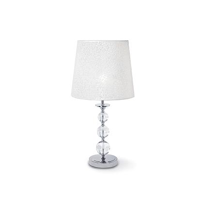 Ideal lux lampada da tavolo step tl1 big bianco - Ideal lux lampade da tavolo ...