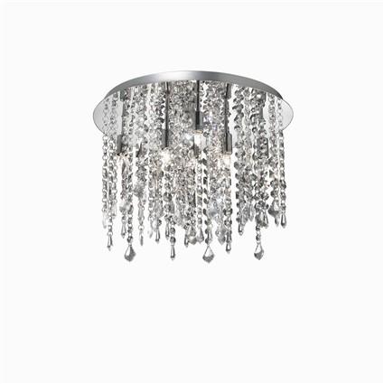 Ideal Lux Lampada a Soffitto ROYAL PL8 - Vendita lampadari online