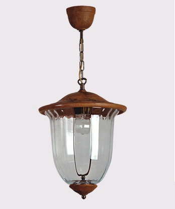Toscot Lampada a sospensione MAREMMA 361 - Notali Vendita lampadari ...
