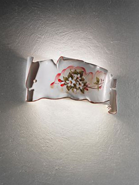 lampadari milano vendita : ... Lampada da parete MILANO C 1108 AP - Vendita lampadari online