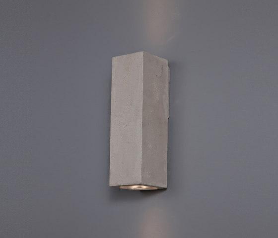 Toscot Lampada da parete SMITH P126C-L - Notali Vendita lampadari ...