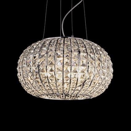 Ideal Lux Lampada a Sospensione CALYPSO SP5 - Vendita lampadari online