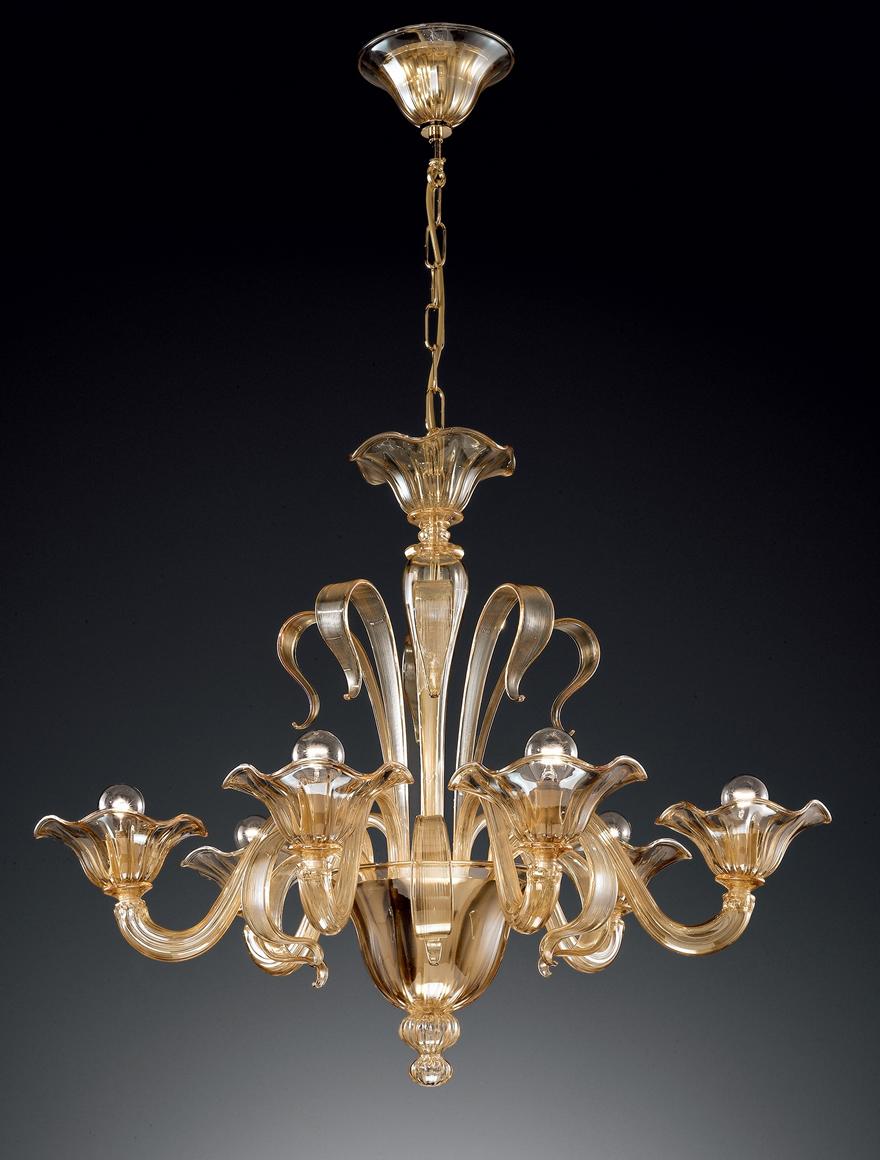 albani lampadari : Vetrilamp Lampada a Sospensione 928/6 - Vendita lampadari online