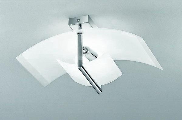 Gea luce lampada da soffitto daniela p p - Luce soffitto bagno ...
