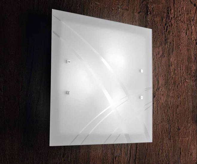 Gea Luce Lampada da parete EVITA G - Vendita lampadari online