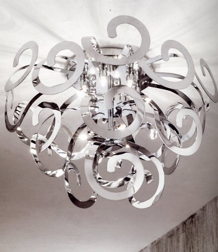 Notali lampadari soluzioni di illuminazione for Braga lampadari