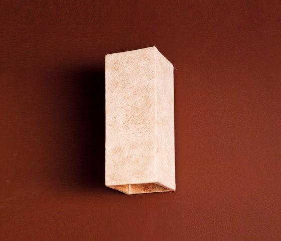 lampadari terracotta : Toscot Lampada da parete MONTECRISTO 557 - Vendita lampadari online