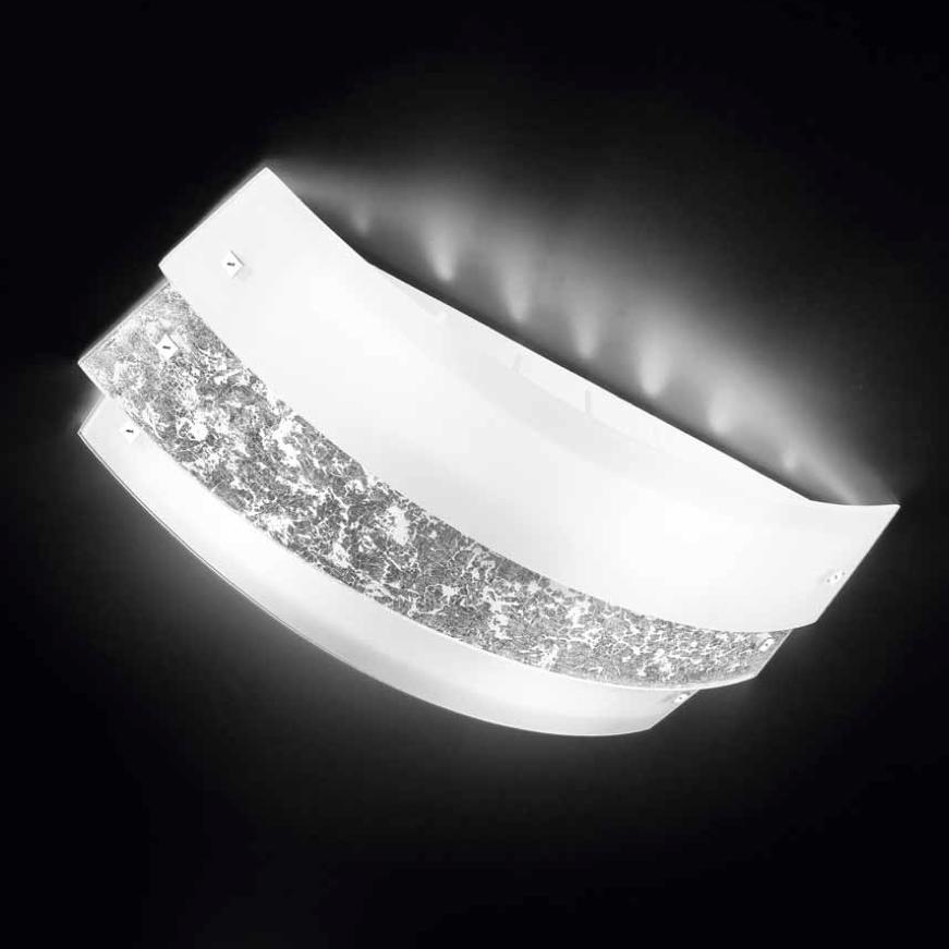 Gea luce lampada da soffitto vera p p - Lampadari da camera da letto ...