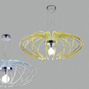 lampadari micron : Micron Illuminazione Lampada a Sospensione FLAMINGO M4662 - Vendita ...