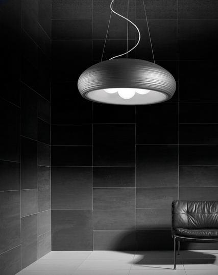 Gibas Illuminazione Lampada a Sospensione OSCAR 166/26