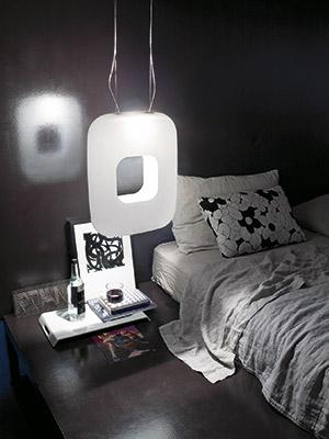 vistosi lampadari : Vistosi Lampada a Sospensione DOS SP Q - Vendita lampadari online
