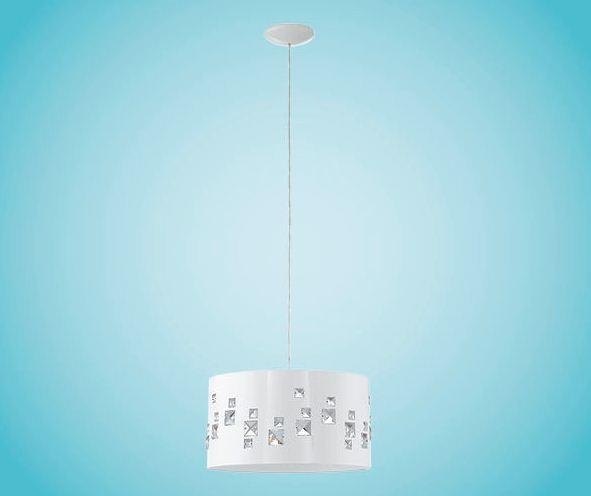 Eglo Lampada a Sospensione 92657 PIGARO - Vendita lampadari online