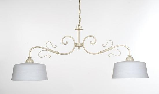 Luce più lampada a sospensione FE 507-11