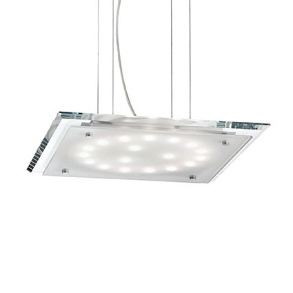 Lux Lampada a Sospensione PACIFIC SP18 - Notali Vendita lampadari ...