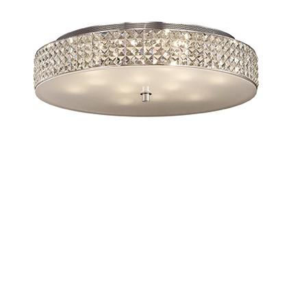vendita lampadari roma : ... Lux Lampada a Plafoniera ROMA PL6 - Notali Vendita lampadari online