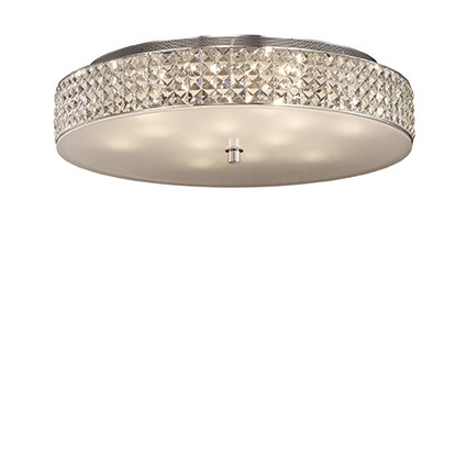 Ideal Lux Lampada a Plafoniera ROMA PL6 - Notali Vendita lampadari ...