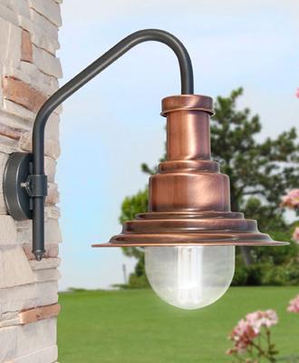 Liberti Lamp Applique da esterno Ares 6801R B26