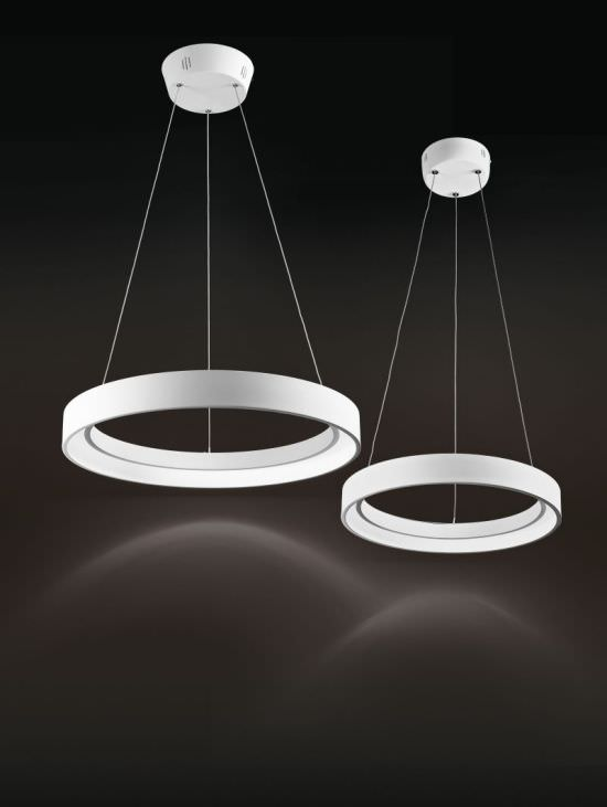Perenz lampadario sospensione 5934 for Lampadari con lampade a led