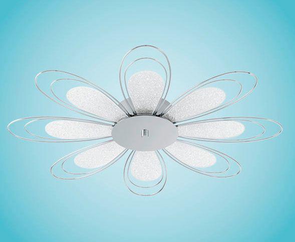 Plafoniere Per Camerette : Eglo lampada da soffitto 92178 jamiro