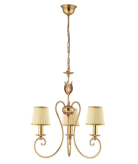 Luce pi lampada a sospensione ba 583 - Lampadario camera da letto classica ...