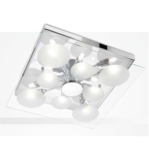 ferroluce lampadari catalogo : Perenz lampada da soffitto 5756 - Vendita lampadari online