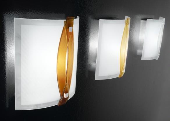 Elesi luce lampada da parete o soffitto per corridoio abbraccio