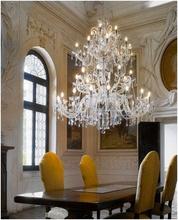lampadari sylcom : Sylcom Lampada a Sospensione 947-16+8+8+4 Bianco Latte per Salone ...