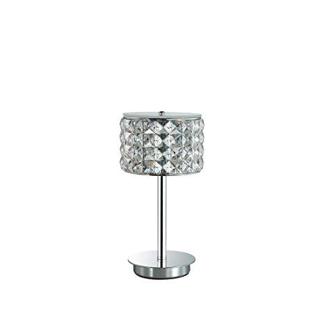 Ideal lux lampada da tavolo roma tl1 - Ideal lux lampade da tavolo ...