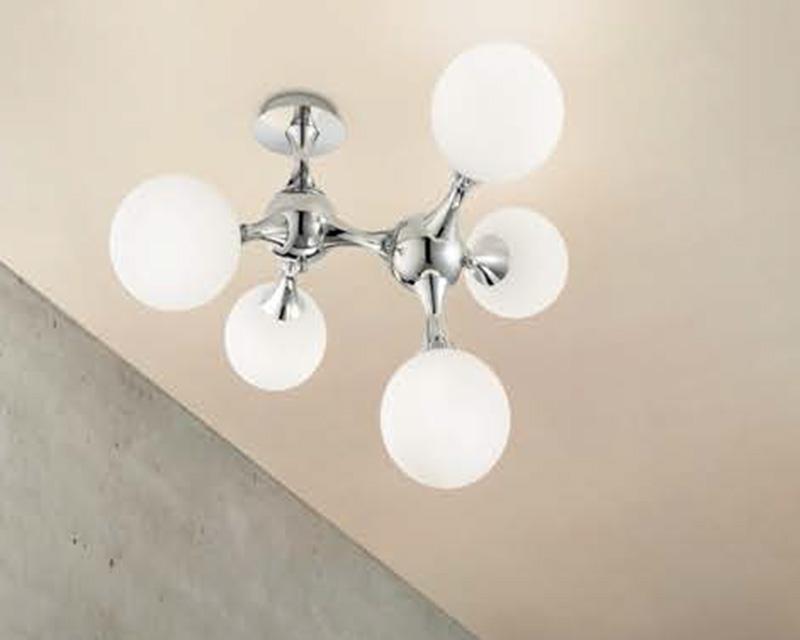Philips plafoniera da soffitto plafon led w wawel wht w bianco
