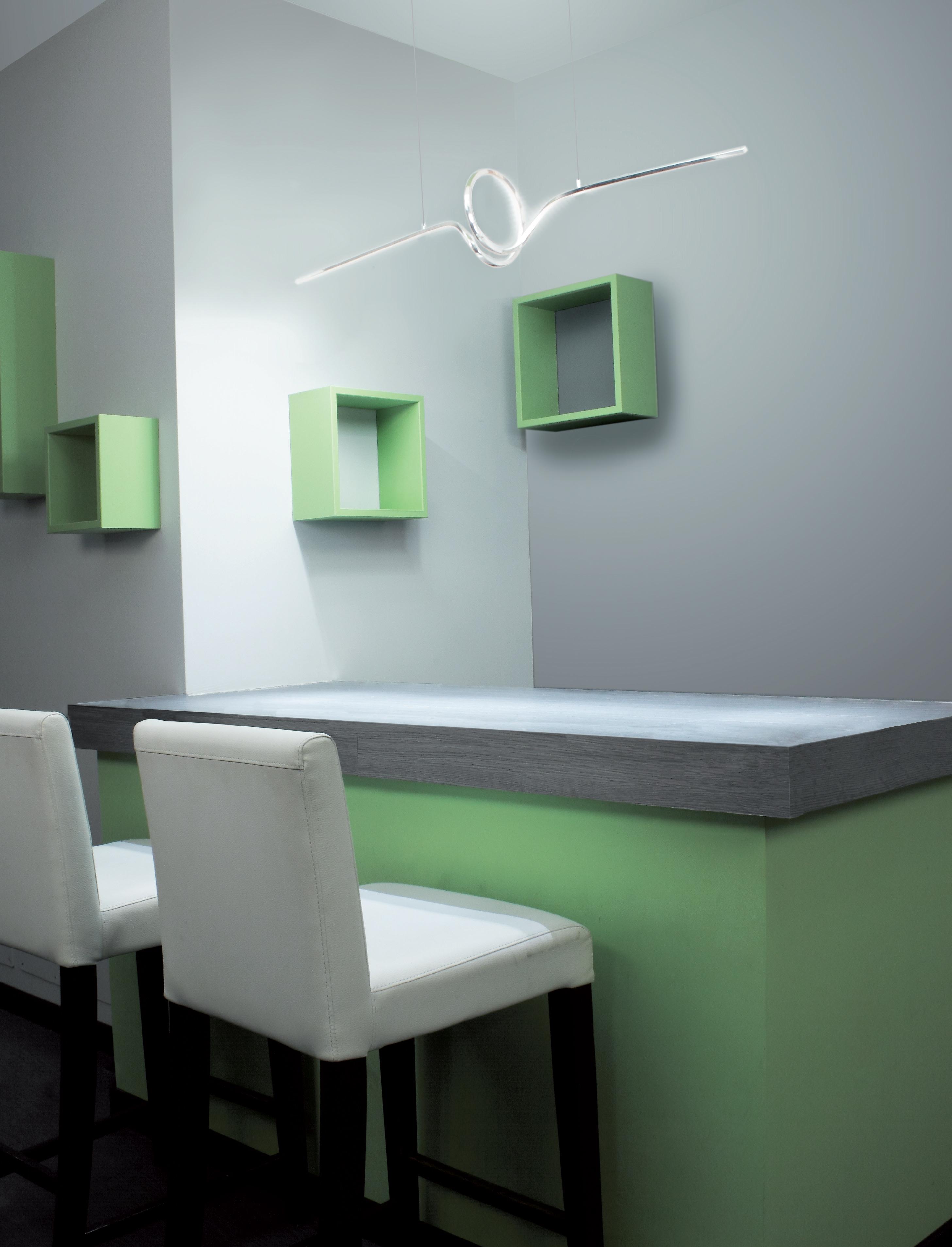 Illuminazione soffitto camera da letto: illuminazione integrata ...