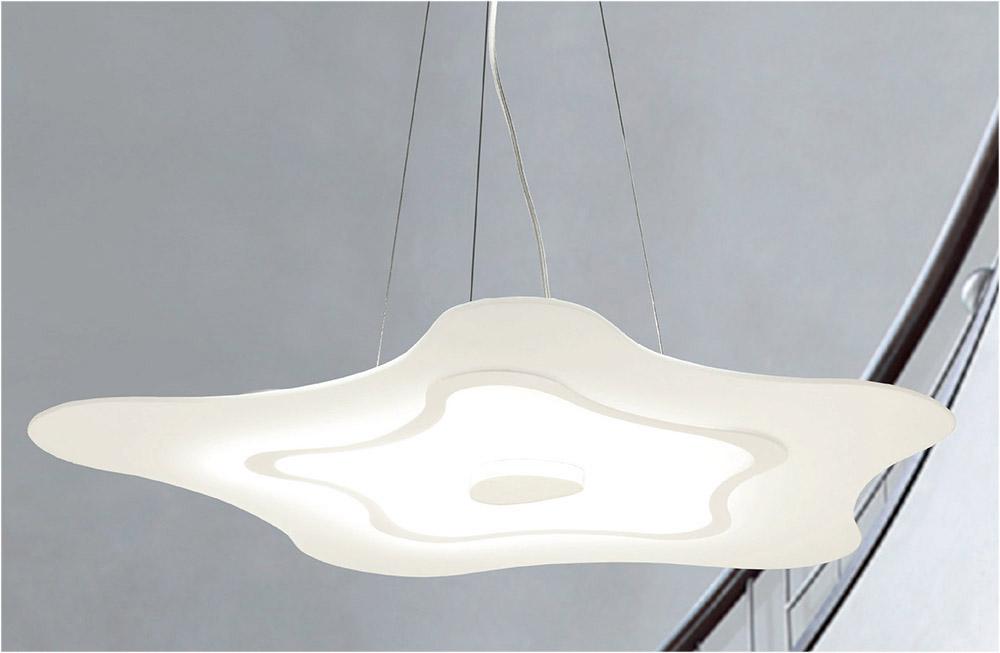 Sikrea Lampada a sospensione NUVOLA  S LED   Notali Lampadari -> Vendita Lampadari Led On Line