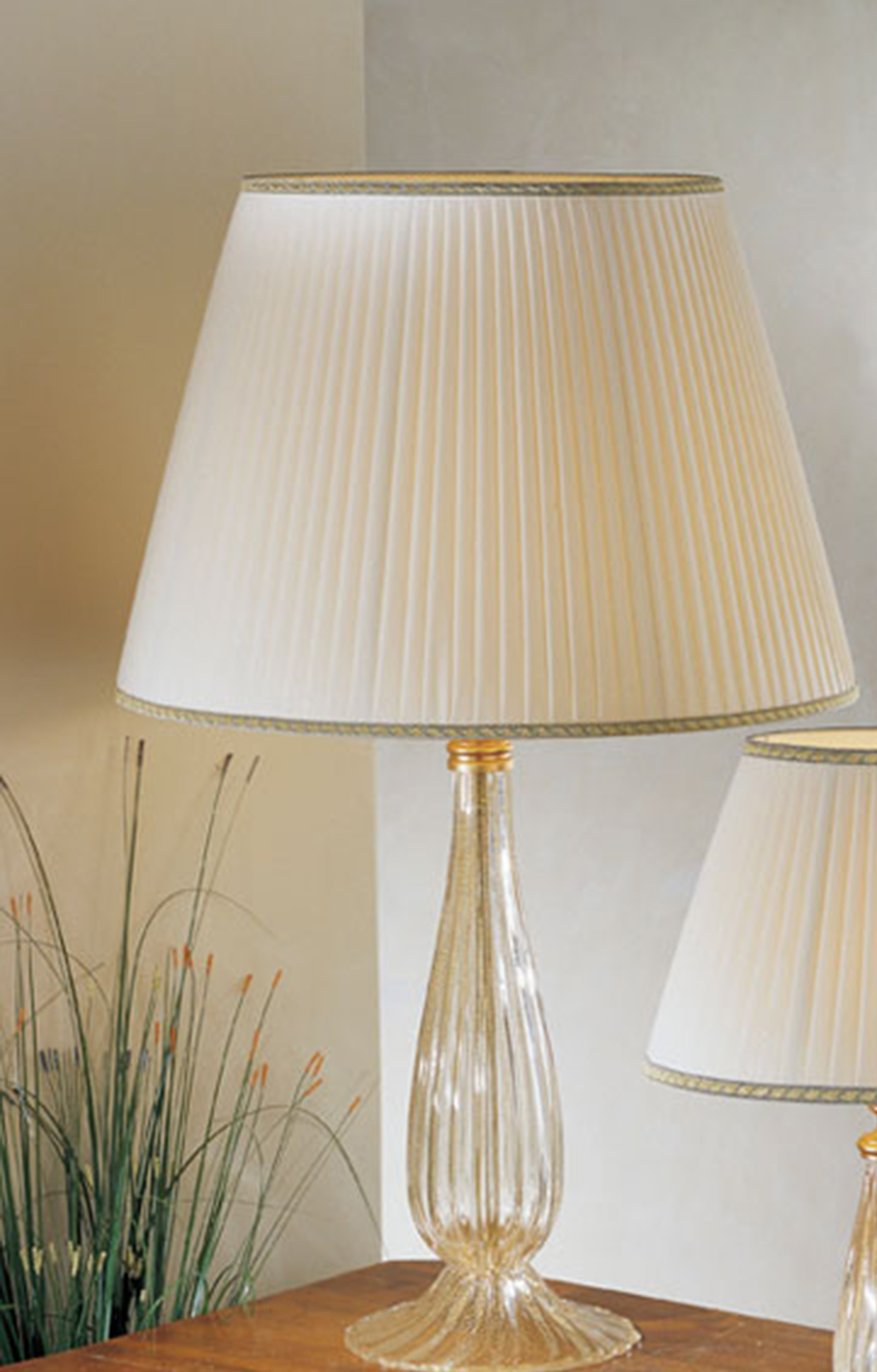 Duep lampada da tavolo 2325 lg 1 luce for Luce da tavolo