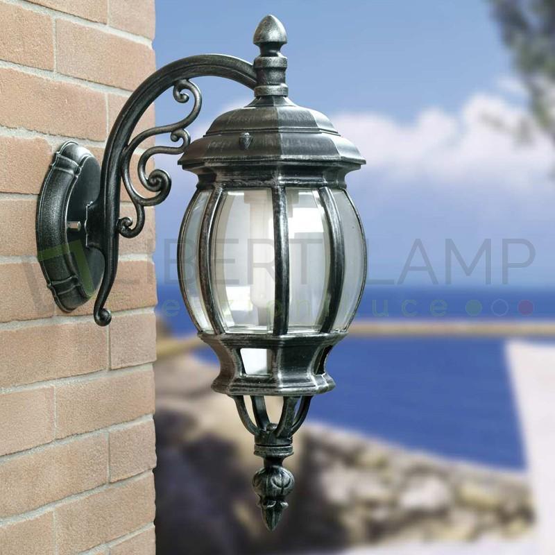 Liberti Lamp Lampada a parete ENEA BIANCO 2452-B5R-Bianco Oro
