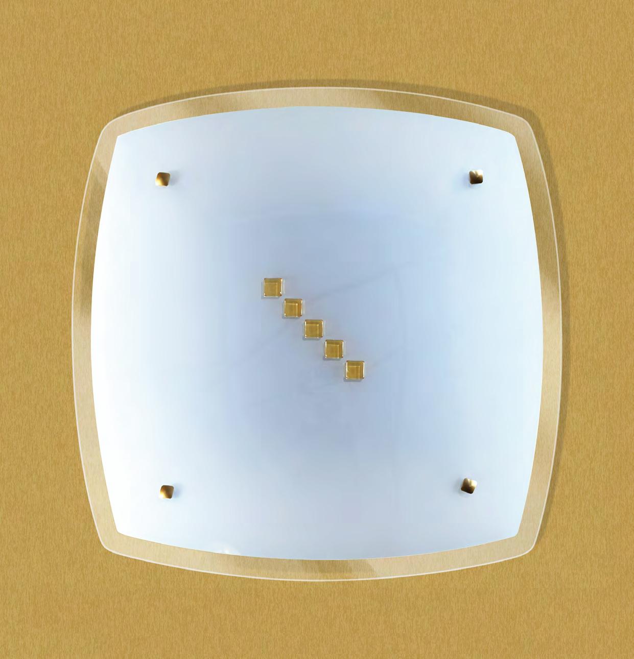 Padana Lampadari Lampada da soffitto GINGER-519-GI - Vendita lampadari ...
