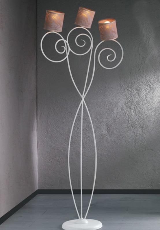 Portasciugamani Da Terra Shabby Design Interno Ed Esterno Azlitnet