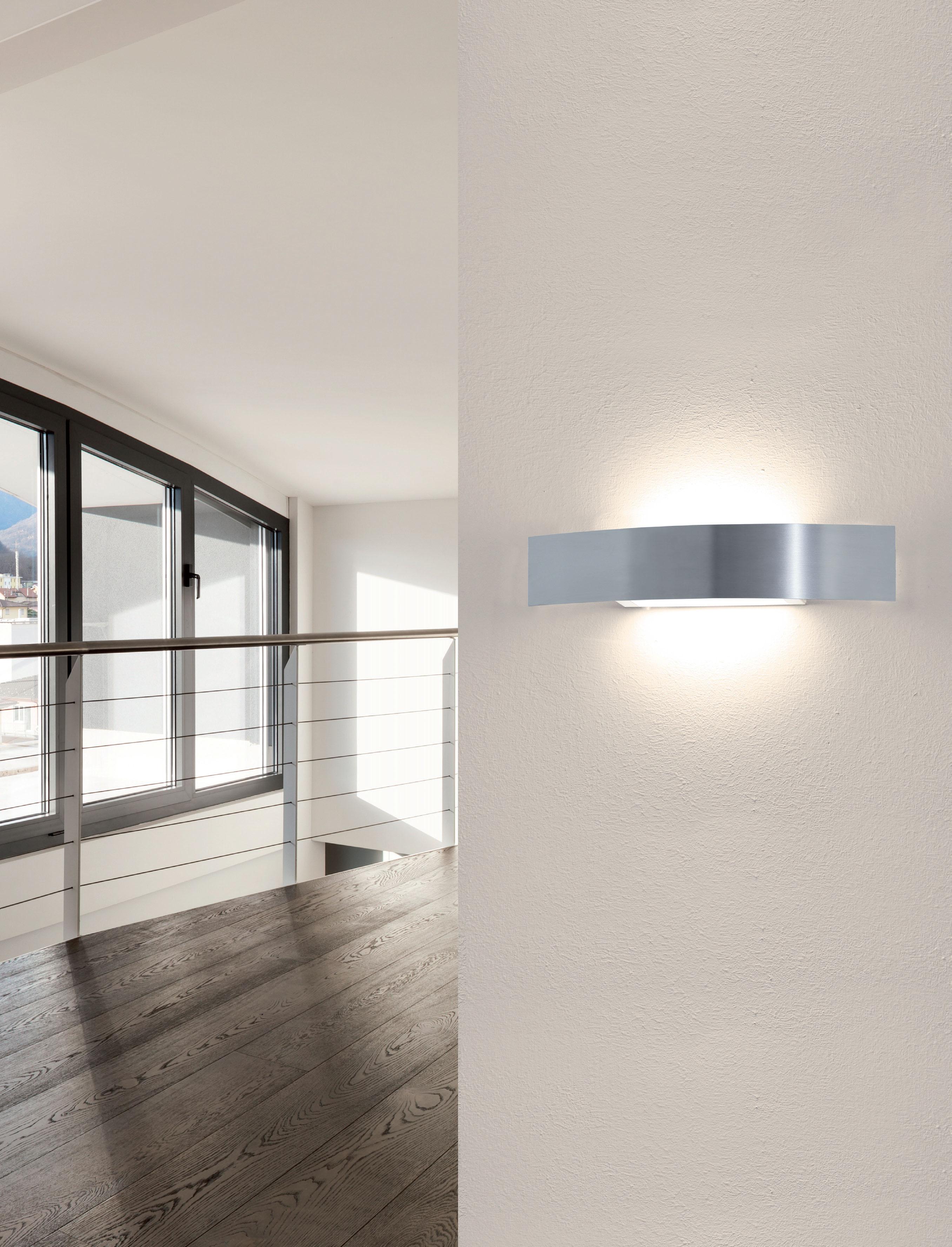SIkrea Lampada Da Parete CLIP LED/NS - Notali Lampadari