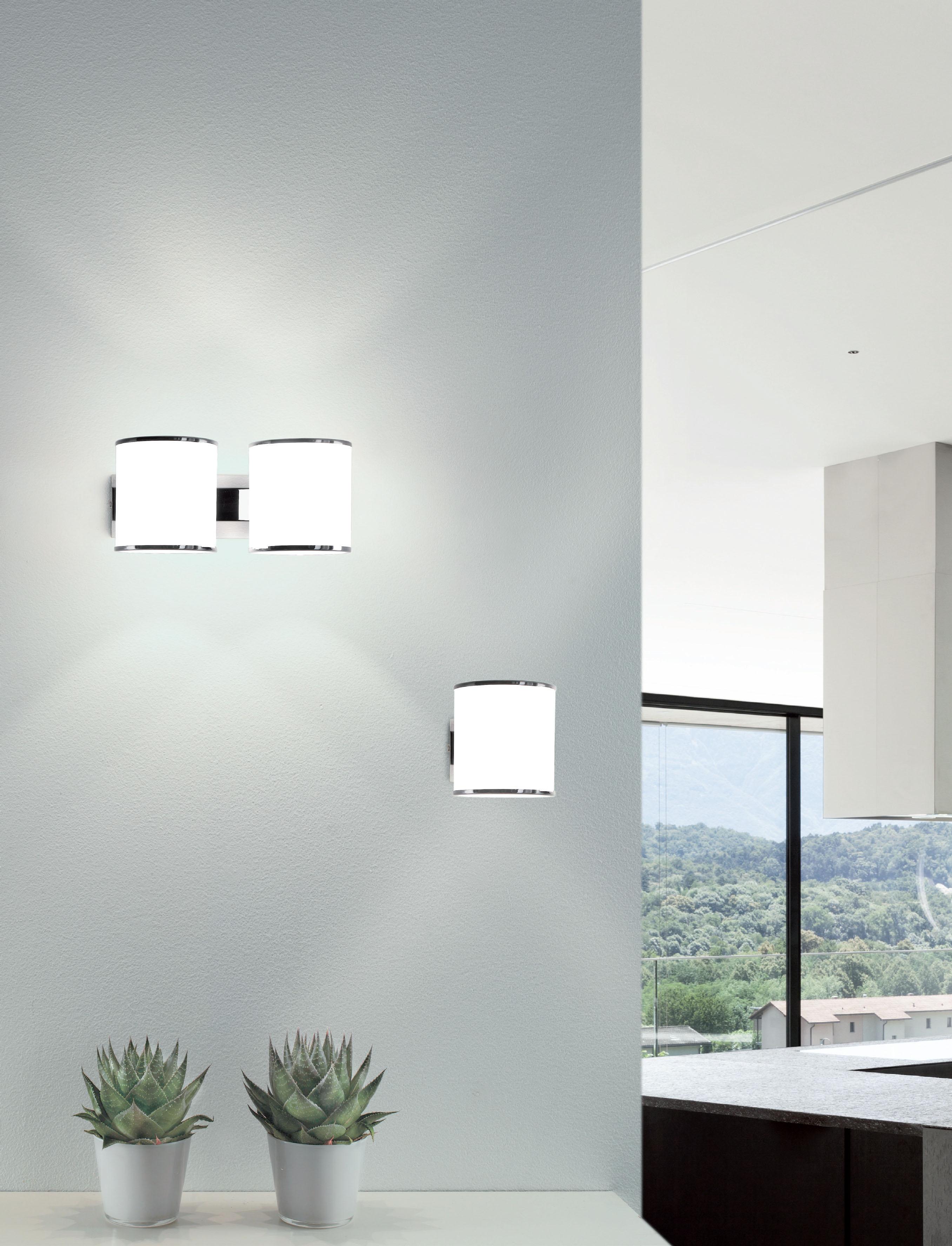 Sikrea lampada da parete star/1   notali lampadari