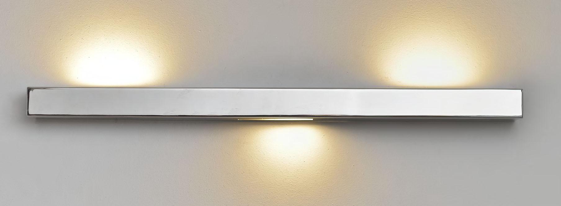 Sideform lampada da parete tratto led   notali lampadari