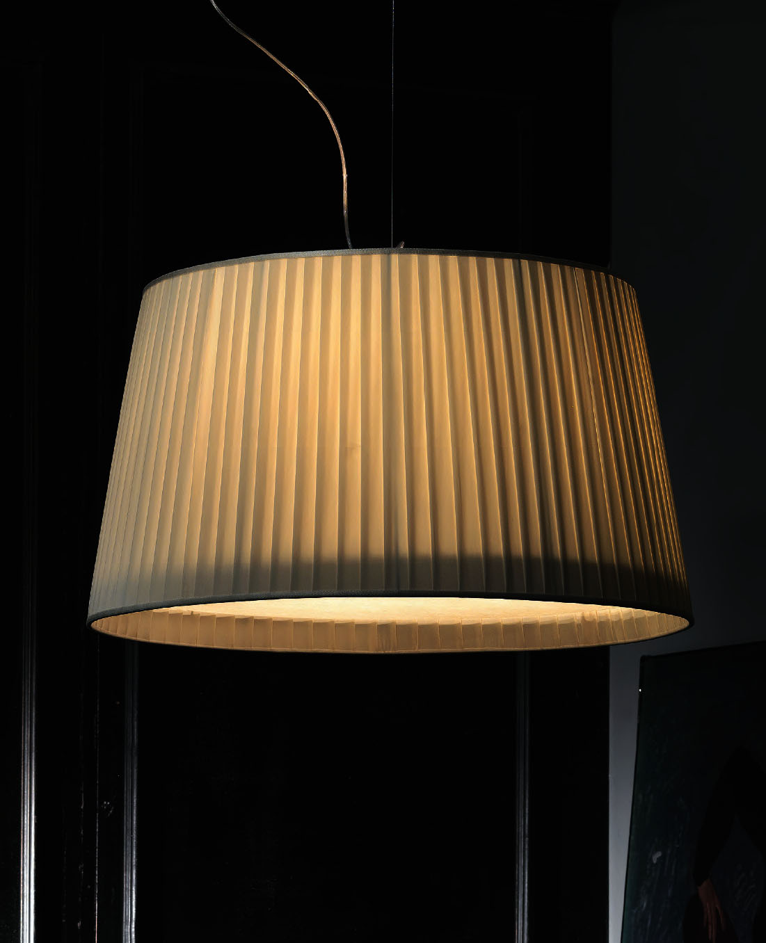 Sideform lampada a sospensione bambu 39 soft for Vendita bambu