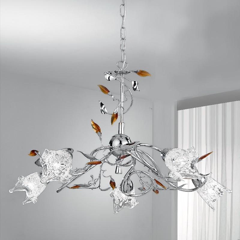 Duep Illuminazione Lampadario ADELE-S5 - Notali Lampadari