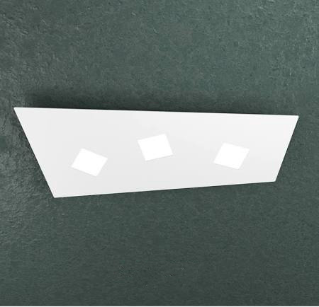 Foto 3 - Top Light Illuminazione Plafoniera NOTE 1140/3 - Vendita lampadari online