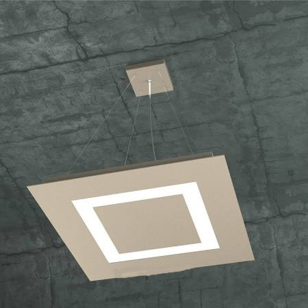 Top Light Illuminazione Sospensione CARPET 1137/S50