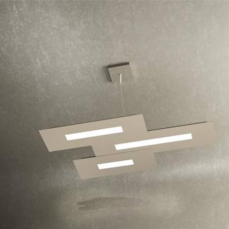 Top Light Illuminazione Sospensione WALLY 1138/S3