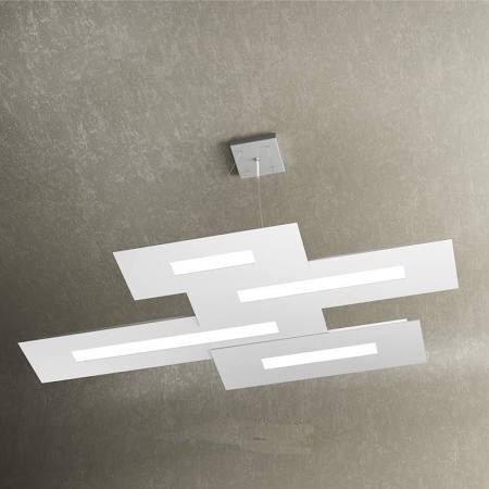 Top Light Illuminazione Sospensione WALLY 1138/S4