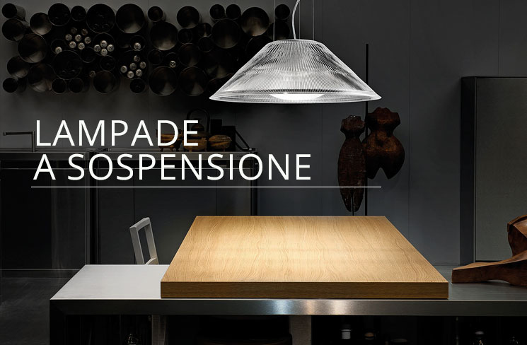 Vendita lampadari e lampade online notali lampadari for Lampade a led vendita online