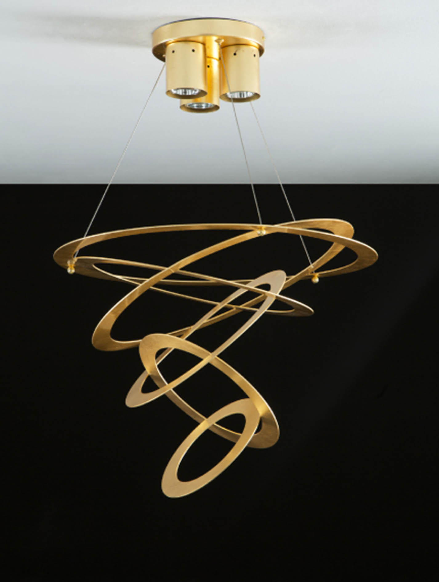 idea lampadari : ... ideal lux love me sp3 idea luce di filippi - carr?(cuneo