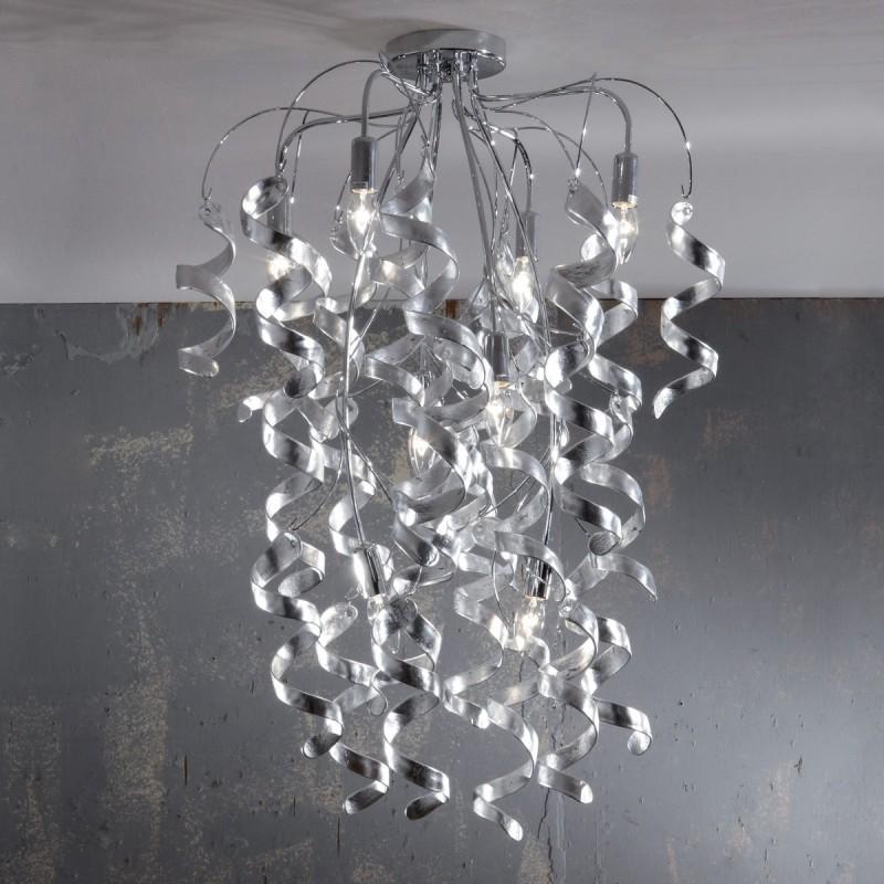 Padana lampadari lampada a sospensione marilyn 271 8 fa   notali ...