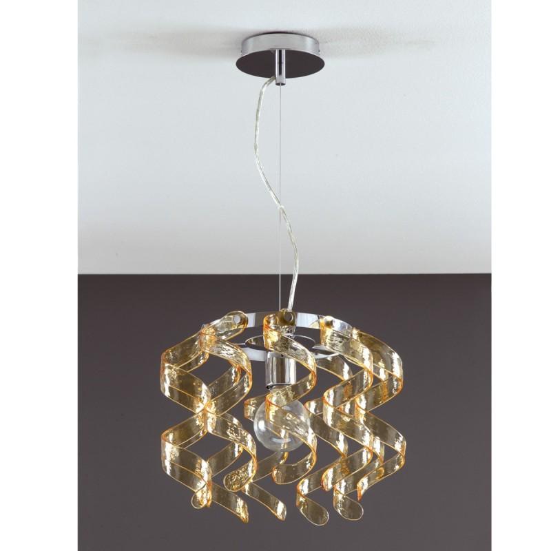 Camerette Ultramoderne : Padana lampadari lampada a sospensione marilyn sp