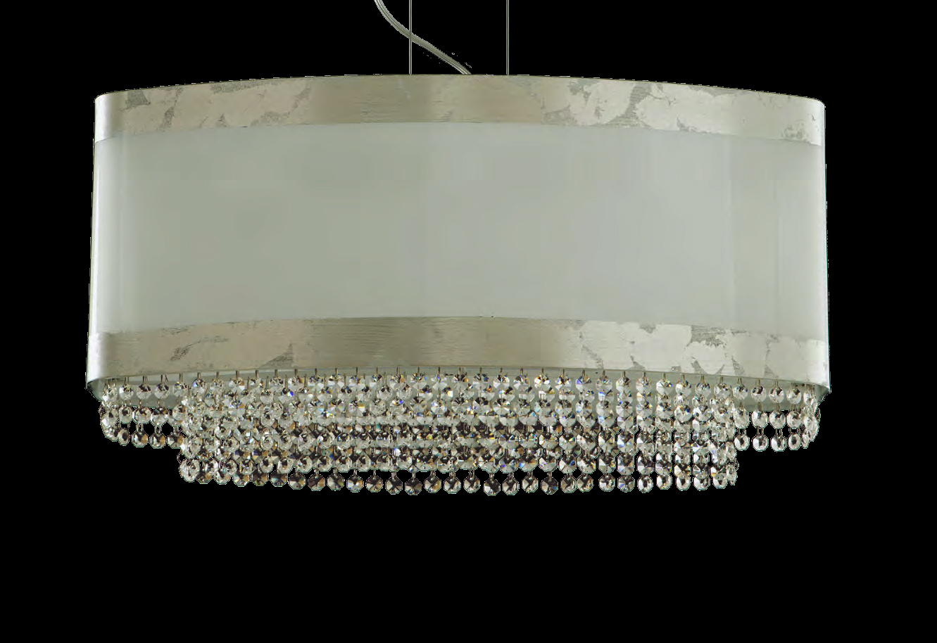 Lampadari Da Bagno Vendita On Line : Padana lampadari lampada a sospensione falena kriss colore