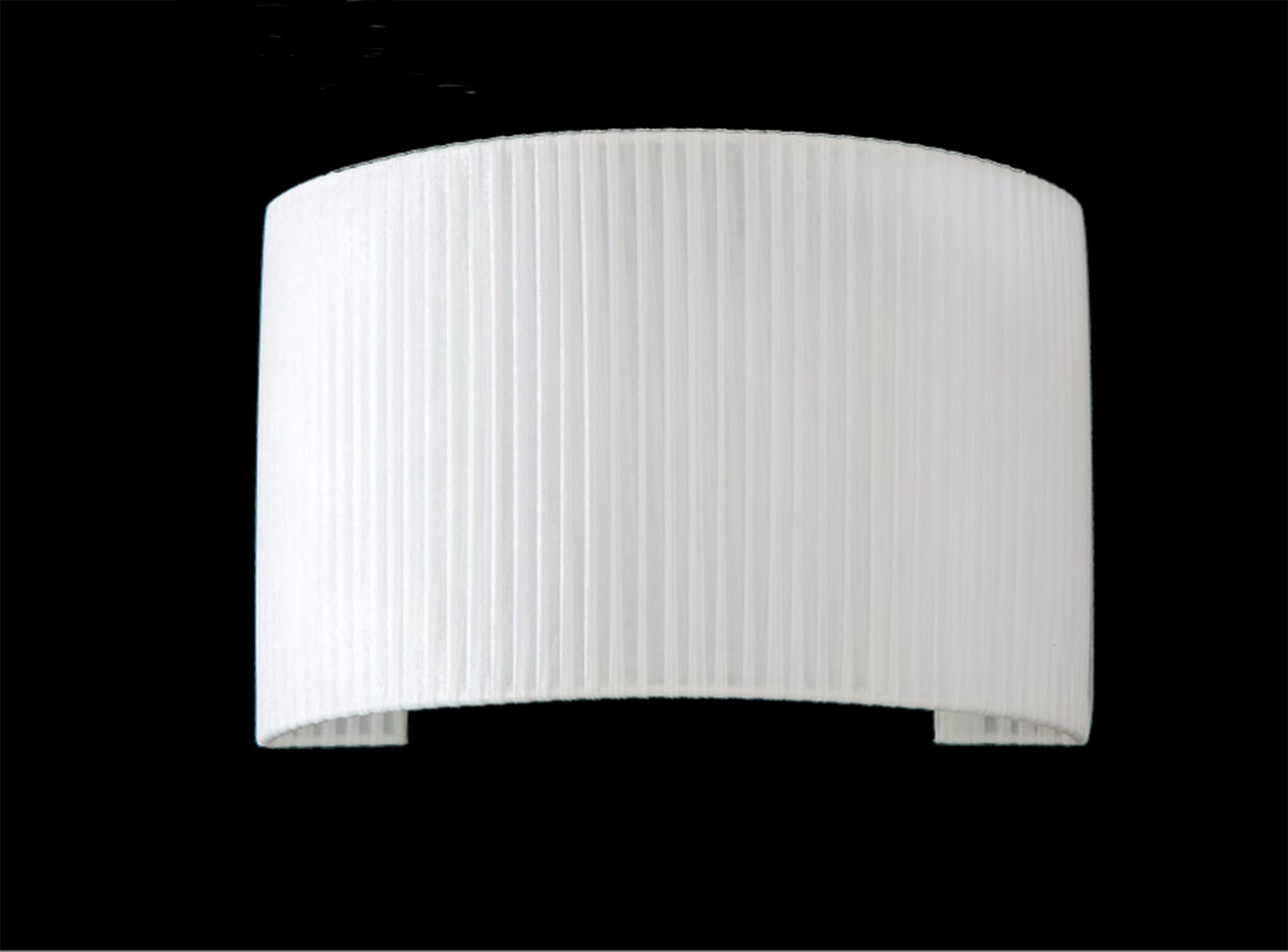 Padana lampadari lampada da parete athena 1035/a bi   notali lampadari